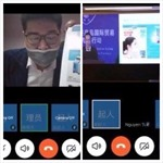 Hội nghị giao thương trực tuyến sản phẩm phòng chống dịch COVID-19