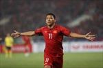 Dư âm trận Việt Nam gặp Thái Lan: Anh Đức và lần cuối cùng với đội tuyển
