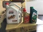 Thu giữ 100 lít dầu nhớt nhái thương hiệu nổi tiếng tại TP Hồ Chí Minh