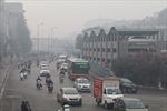 Ngày thứ 7 liên tiếp không khí Hà Nội ở ngưỡng rất có hại cho sức khoẻ