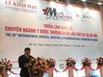 Khuyến khích doanh nghiệp Việt tham gia chuỗi giá trị dược phẩm khu vực và thế giới