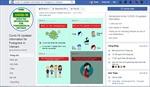 Cô học trò lập fanpage cung cấp thông tin COVID-19 tại Việt Nam cho người nước ngoài
