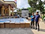 Bộ Công Thương đề nghị xử lý nghiêm buôn lậu mặt hàng thiết yếu