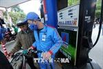 Xăng, dầu giữ giá ổn định