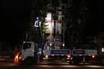 Điện lực huy động máy phát điện phục vụ cứu hộ ở Quảng Nam