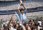 Người dùng mạng xã hội bày tỏ sự tiếc thương huyền thoại Diego Maradona