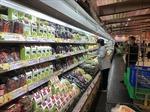 Doanh thu bán lẻ hàng hóa vẫn tăng bất chấp dịch COVID-19
