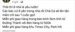 Các nhà hàng Hà Nội đồng loạt thông báo bán online từ ngày 25/5