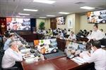 Bộ Công Thương họp khẩn về tăng cường chống dịch tại KCN, cơ sở kinh doanh