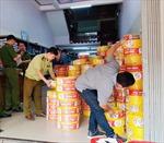 Chuyển hồ sơ sang công an điều tra vụ kinh doanh dây điện Trần Phú giả