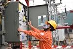 Nắng nóng, tiêu thụ điện ở miền Bắc lại tăng cao