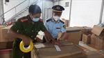 Triệt phá kho đồ chơi trẻ em không có nguồn gốc hợp pháp lớn nhất từ trước đến nay tại Nam Định