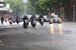 Từ ngày 28 - 31/10, Bắc Bộ trời chuyển lạnh, Trung Bộ tiếp tục mưa lớn