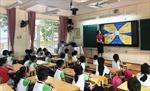 Quảng Ninh thực hiện tiết kiệm năng lượng trong trường học