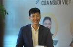 Trí tuệ nhân tạo Việt ở thung lũng Silicon
