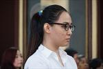 Tử hình 'hoa hậu' ma túy Trần Kim Yến
