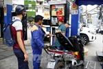 Giá xăng dầu tiếp tục tăng