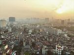 Khi có động đất, chung cư cao tầng Hà Nội có chịu được rung lắc?