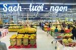 Hàng hóa Tết đã đầy ắp siêu thị, an toàn thực phẩm được đảm bảo