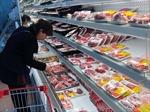 Khuyến cáo người dân không 'quay lưng' với thịt lợn