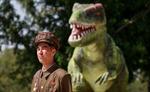 Tham quan 'công viên kỷ Jura' phiên bản Triều Tiên