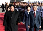 Tổng thống Hàn Quốc: Hội nghị thượng đỉnh Mỹ-Triều thứ hai sẽ sớm diễn ra