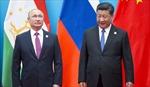 Nga-Trung có thể gần gũi hơn nhưng khó trở thành đồng minh truyền thống