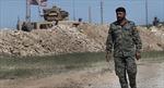 Lộ ảnh Mỹ điều vũ khí hạng nặng, dựng căn cứ mới ở thành phố Syria