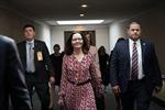 'Nữ tướng' CIA thân chinh tới Thổ Nhĩ Kỳ vì vụ nhà báo Saudi Arabia