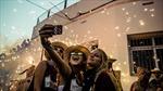 'Bị sờ gáy' khi đăng ảnh đồ hiệu lên mạng xã hội tại Pháp