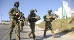 Lộ ảnh quân đội Israel huấn luyện đối phó tên lửa phòng không thời Liên Xô
