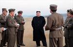 Vũ khí công nghệ cao chiến thuật mới của Triều Tiên mất 7 năm để hoàn thiện