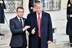 Tổng thống Macron nói Pháp không phải chư hầu của Mỹ