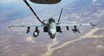 Mỹ vô tình tiếp liệu miễn phí cho chiến đấu cơ Saudi Arabia