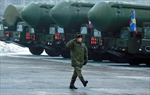 Cơ sở phòng thủ tên lửa Mỹ tại châu Âu đều nằm trong tầm tấn công của Nga
