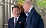 Quan chức cấp cao Triều Tiên tới Mỹ chuẩn bị cho hội nghị thượng đỉnh lần hai?