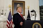 Tổng thống Trump đề xuất những gì để chấm dứt tình trạng Chính phủ Mỹ đóng cửa?