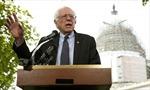 Thượng nghị sĩ Mỹ Bernie Sanders tái tranh cử tổng thống