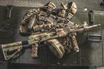 Nga thử nghiệm súng máy mới từ nhà sản xuất AK-47