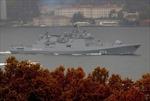 Trở ngại trong mục tiêu phát triển của Hải quân Nga