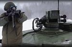 Nga tung video xe tăng không người lái, chiến binh robot đáng gờm