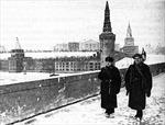 Điện Kremlin đã 'biến mất' trong Chiến tranh Thế giới thứ hai như thế nào?