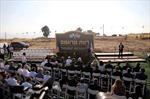 Khu tái định cư Do Thái mang tên Tổng thống Trump có thể chậm tiến độ