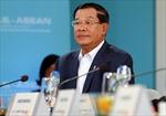 Campuchia bác bỏ thông tin cho phép Trung Quốc sử dụng căn cứ hải quân