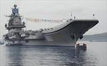 Nga ưu tiên phát triển vũ khí diệt tàu sân bay