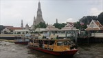 Bangkok phát triển buýt đường sông giảm tắc đường