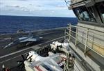 Thứ trưởng Quốc Mỹ đề xuất mua 2.000 tên lửa thay vì sắm tàu sân bay