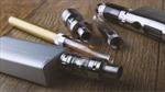 Phát hiện thủ phạm gây tổn thương phổi ở thuốc lá điện tử