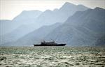 Sách trắng Quốc phòng Malaysia đề cập vấn đề Biển Đông