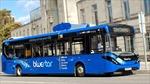 Xe buýt hút ô nhiễm không khí tại Anh